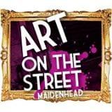 poster distribution maidenhead